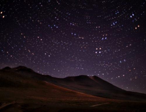 Un  viaje  por  las  estrellas  –  Colegio  San  Viator