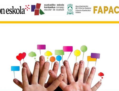 La Voz de la Familias en la Educación. Febrero 2020